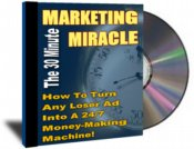 30 Minute Marketing Miracle