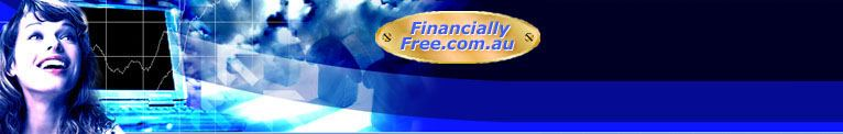 Financially Free.com.au